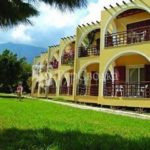 Laphetos Resort Hotel Kyrenia 3*