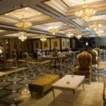 The Savoy Ottoman Palace Hotel and Casino 5*