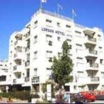 Lordos Hotel Apartments Nicosia 3*