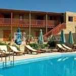 Eveleos Country House Tochni 4*